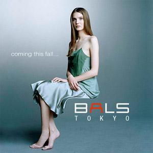 BALS TOKYO