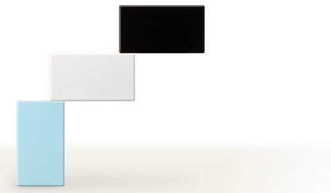 neon / au design project