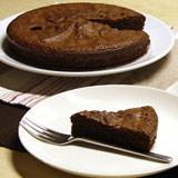 イタリアンチョコレートケーキ