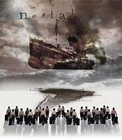 劇団維新派公演『nostalsia』