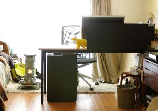 MUJI / Side Cabinet